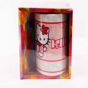 Детска чаша Кити