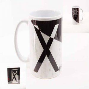 Чаша с име Христо 18447