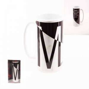 Чаша с име Митко 18451