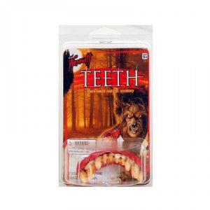 Парти Зъби 17480