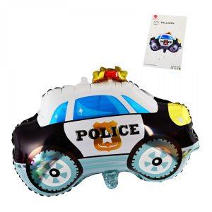 Фолиев Балон Полиция