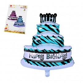 Фолиев Балон Торта
