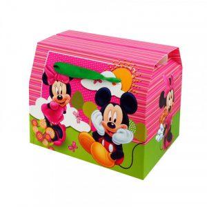 Кутия за лакомства и подаръци /27290/