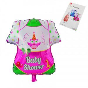"Фолиев Балон  ""Baby shower"" -момиче"