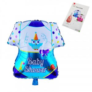 "Фолиев Балон  ""Baby shower"" -момче"