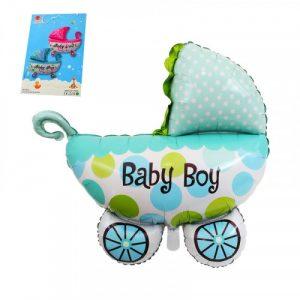 "Фолиев Балон  ""Baby boy"" -момче"