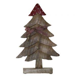 Декоративна елха-49см.