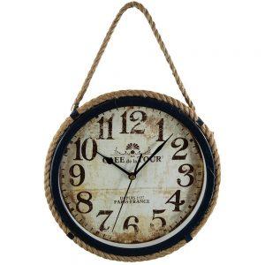 Стенен часовник /27642/