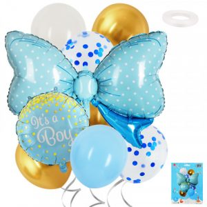 Комплект  балони: Its a boy 9 броя/28130/